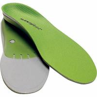 Superfeet Hike Green Capsule