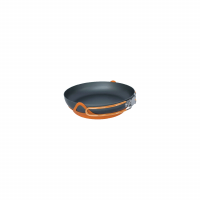 FluxRing Fry Pan Orange