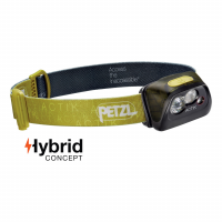 Actik Headlamp Black