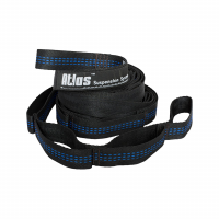 Atlas Hammock Strap Black