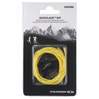 Quicklace Kit Yellow