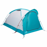 Outpost 2 Tent Alpine Red