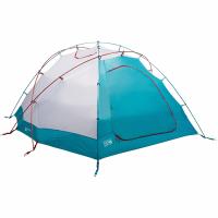 Trango 4 Tent Alpine Red