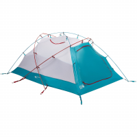 Trango 2 Tent Alpine Red