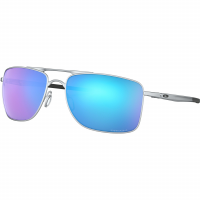 Gauge 8 Sunglasses Matte Lead