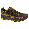 La Sportiva Ultra Raptor Black/Yellow 40
