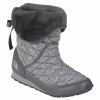 photo: The North Face Thermoball Roll-Down Bootie