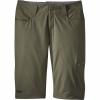 Ferrosi Shorts Wms Fatigue 6