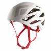 Vapor Helmet Fire Red M/LG
