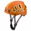 Armour Helmet Jr Orange