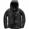 The North Face Impendor Down Hybrid Hdy Wms