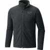 Mountain Hardwear Microchill 2.0 Jacket Shark Lg