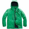 Chakal Jacket Spectral Green