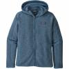 Better Sweater Hoody Wms