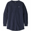 Organic Cotton Quilt Tunic Wms