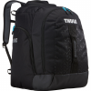 RoundTrip Boot Backpack Black