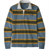 L/S LW Rugby Shirt