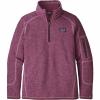 Girls Better Sweater 1/4 Zip