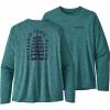 L/S Cap Cool Daily Shirt Line