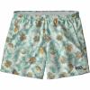 Baggies Shorts Wms Aurea