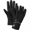 Fleece Training Glove Black LG