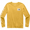 L/S Sun Plague Tee Wms Golden