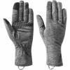 Melody Sensor Gloves Wms Black