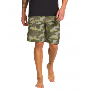 photo: Under Armour Cove Amphibious Board Shorts active short