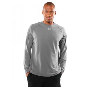 photo: Under Armour Men's Team Longsleeve Tech T Shirt long sleeve performance top