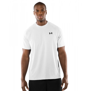 photo: Under Armour Men's Tech Shortsleeve T short sleeve performance top