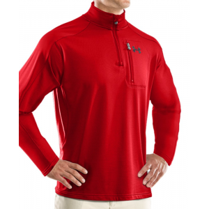 Under Armour Hundo Grid Fleece Pullover