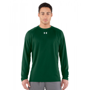 photo: Under Armour Team HeatGear Longsleeve T long sleeve performance top