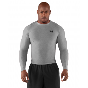Under Armour HeatGear Longsleeve T