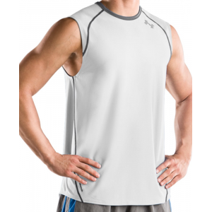 Under Armour Draft III Sleeveless T
