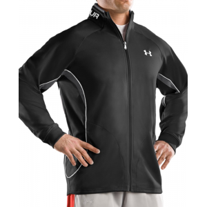 Under Armour 410 Warm Up Jacket