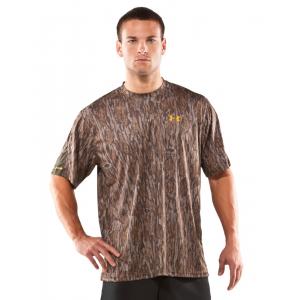 photo: Under Armour Evolution HeatGear Shortsleeve T Shirt short sleeve performance top