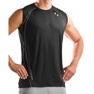 photo: Under Armour Men's Catalyst Sleeveless T short sleeve performance top