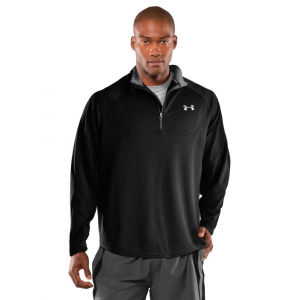 photo: Under Armour Transit II 1/4 Zip long sleeve performance top