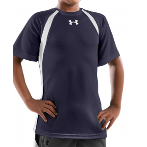 Under Armour Clutch Shortsleeve T Shirt