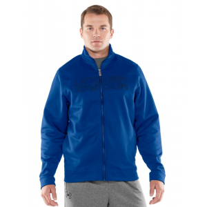 photo: Under Armour Armour Fleece Storm Full Zip Jacket fleece jacket