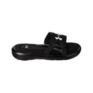 Boys' UA Ignite Slide Sandals
