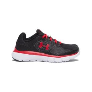 Boys' Pre-School UA Velocity Grit Running Shoes