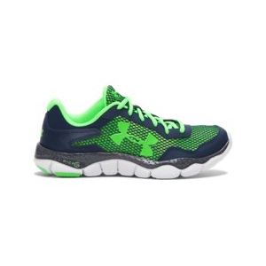 Boys' Grade School UA Engage II Running Shoes