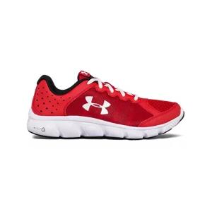 Boys' Grade School UA Micro G Assert 6 Running Shoes