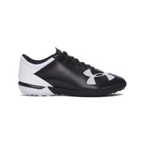 Boys' UA Spotlight TR JR. Soccer Shoes