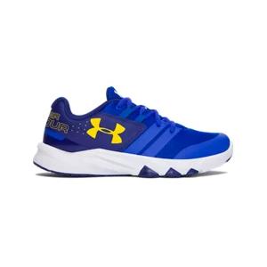 Boys' Grade School UA Primed Running Shoes