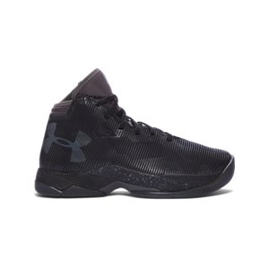 Boys' Grade School UA Curry 2.5 Basketball Shoes