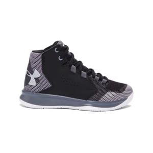 Boys' Pre-School UA Torch Fade Basketball Shoes