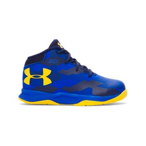 Boys' Infant UA Curry 2.5 Basketball Shoes