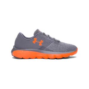 Boys' Grade School UA Fortis 2 TCK Running Shoes